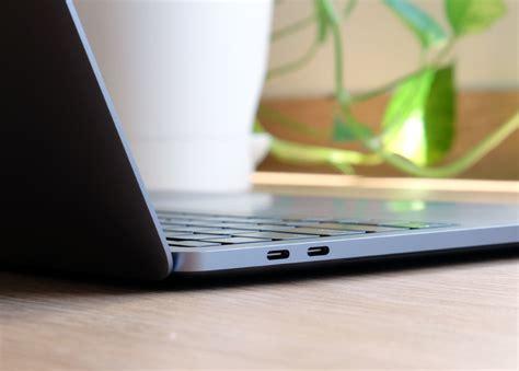 Macbook Pro 2021 13 Inch Ports