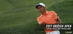 2017 British Open Championship Expert Picks and Predictions