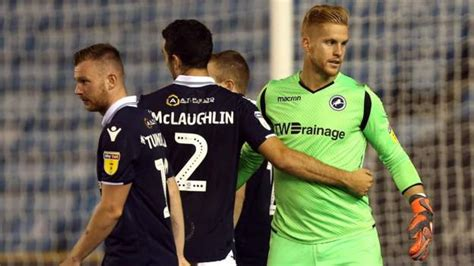 Carabao Cup: Millwall edge past Gillingham on penalties to ...