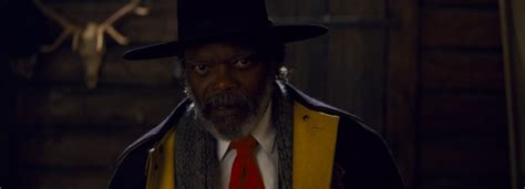 The Hateful Eight Bluray & Dvd Review