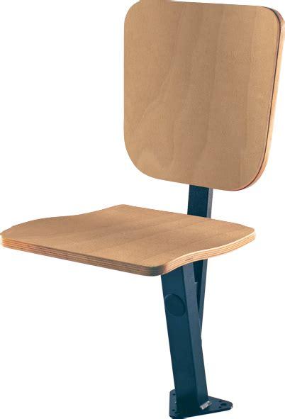 sieges de rabattable poutre avec sièges rabattables axil mobilier goz