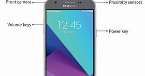 Samsung Galaxy J7 V Manual Pdf Download  Verizon