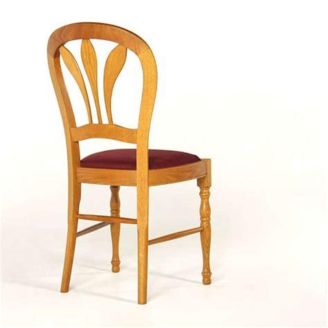 chaises rustiques 4 pieds vente en ligne