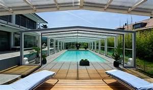 Abri Piscine Haut : abri piscine haut cassiopee sokool ~ Zukunftsfamilie.com Idées de Décoration