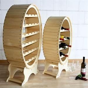 Weinregal Aus Holz : massivholz weinregal flaschenregal weinfass 26 flaschen ~ Pilothousefishingboats.com Haus und Dekorationen