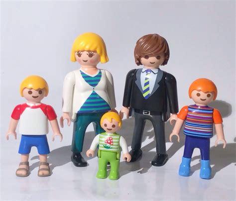carrefour chambre bebe famille playmobil adulte enceinte et enfants play original