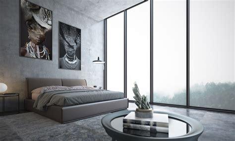 Free 3d Interior Scene On Behance