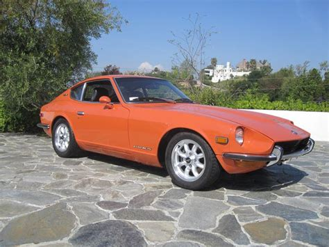 1970 Datsun 240z For Sale by 1970 Datsun 240z For Sale N California