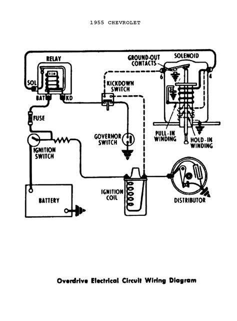 Chevrolet Volt Electrical Block Diagram by 1985 Chevy Truck Distributor Wiring Wiring Diagram Database
