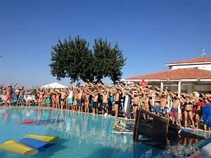 photo de la fin de la pool party - Club Med Kemer, Kemer ...
