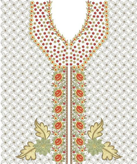 embdesigntube heavy sherwani embroidery design