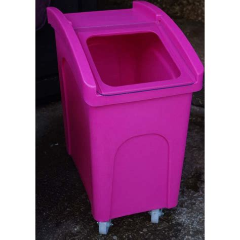 wheeled feed bin medium  feed bins storage company