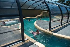 camping royan piscine couverte piscine couverte camping With camping royan piscine couverte chauffee