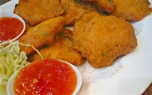 Comment Faire Des Beignets : beignets de poisson a la sauce tomate recette de ~ Dode.kayakingforconservation.com Idées de Décoration