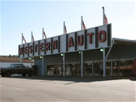 opened stores on christmas day you can still come to western auto