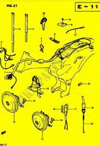 Faisceau Electrique Pour Suzuki Van