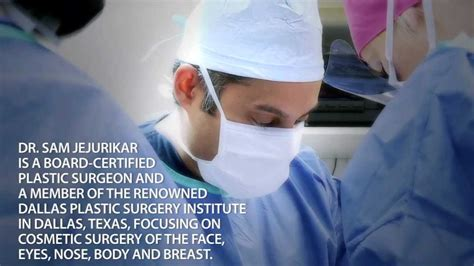 Plastic Surgeon Dallas, Texas