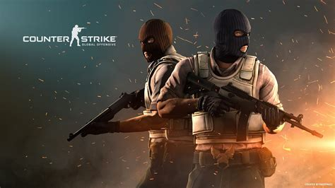 wallpaper counter strike global offensive cs 1920x1080 hd