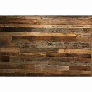 Reclaimed wood barn wood boards appearance boards for Barnwood panelling