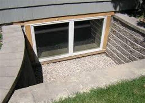 Basement Egress Windows And Doors  Basement Renovations