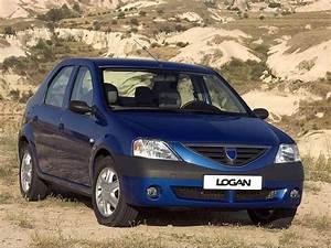 Dacia Logan Free Workshop And Repair Manuals