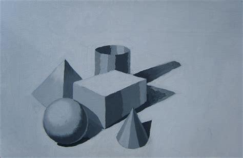 Come dipingere un Chiaroscuro. • Disegno & Pittura