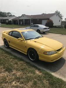 94 mustang gt for Sale in Wentzville, MO - OfferUp