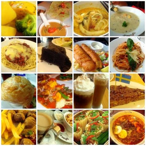 cuisine in kl mystery of a beautiful world the culture of malaysian food