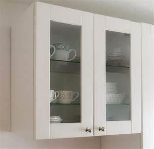 Ikea Metod Oberschrank : k che oberschrank wei grytn s metod glas vitrine ikea neuwertig k che pinterest ~ Markanthonyermac.com Haus und Dekorationen