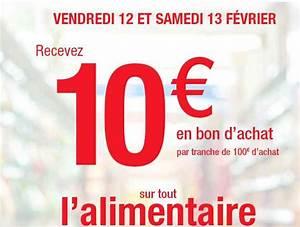 Promo Castorama 15 Par Tranche De 100 : promo carrefour 10 euros en bons d 39 achats par tranche de ~ Dailycaller-alerts.com Idées de Décoration