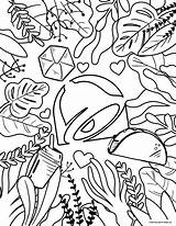 Coloring Taco Bell Tacos Printable Colouring Needed Didn Melanie Martinez Tacobell Popular Anime Template sketch template