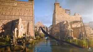 [Watch] E3 2017: Assassin's Creed Origins Trailer Shows ...