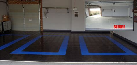 eagle pro flooring garage shed floor tiles gym race car
