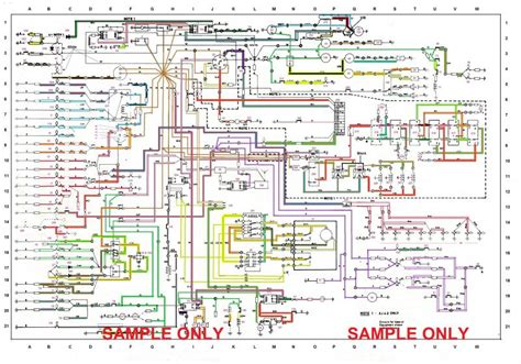Wiring Schematics Complete Jaguar Forums