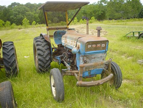 Engine Wiring : Ford Tractor Long Engine Wiring Parts
