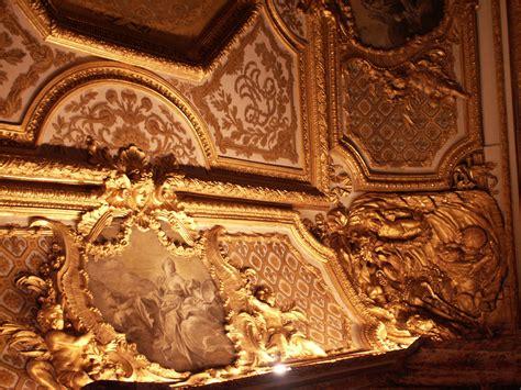 la chambre des chambre de la reine