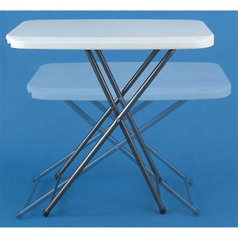 Cosco Folding Chairs Canada by Cosco 174 Folding Table 89525 At Sportsman S Guide