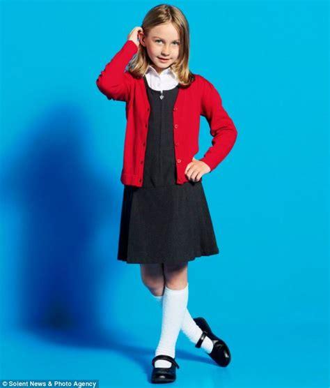aldi launches britains cheapest school uniform
