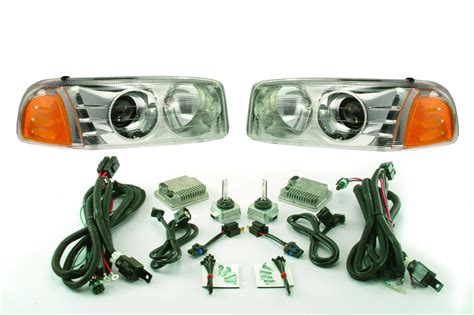 what fits my car truck headlights hid