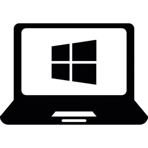 ordinateur bureau windows 7 logo ordinateur vecteurs et photos gratuites