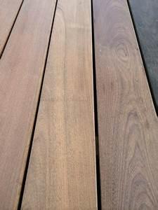 Lame Terrasse Bois Exotique : lame de terrasse bois exotique brico depot ~ Dailycaller-alerts.com Idées de Décoration