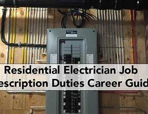 7 Realities Of An Electrician  U2013 Job Career Profession