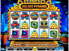 Play The 100,000 Pyramid FREE Slot IGT Casino Slots Online