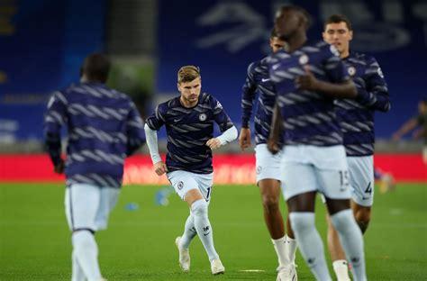 How Chelsea could line up v Tottenham: Mount rested ...
