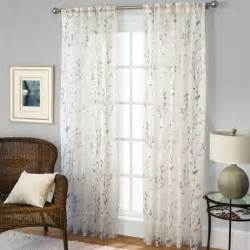 buy curtain panels sheer from bed bath beyond