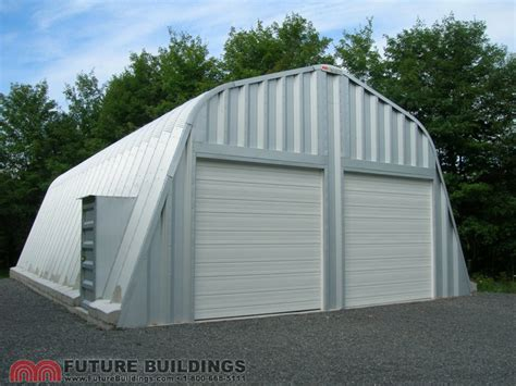 Style X Shop by X Style Steel Building Future Buildings