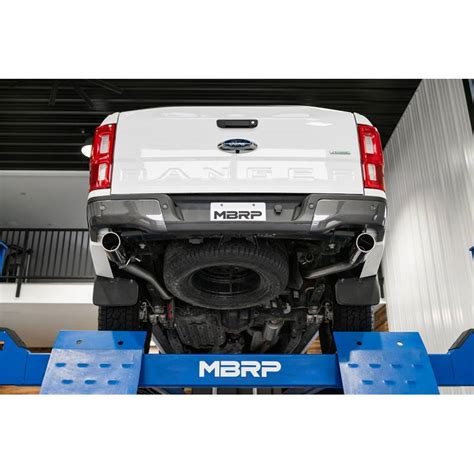 S5223304 Mbrp Pro Series 3 Inch T304 Stainless Steel