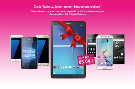 telekom aktion iphone   kaufen tablet gratis