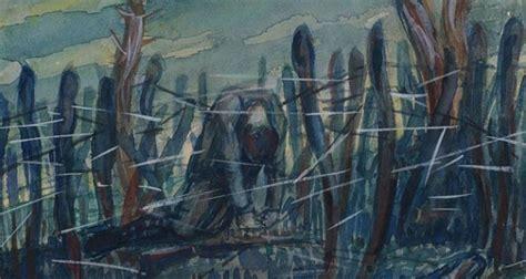 ISTANTI DAL FRONTE La Prima Guerra Mondiale nei disegni