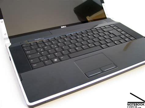 Dell Studio Xps 16 review dell studio xps 16 ati hd4670 notebook